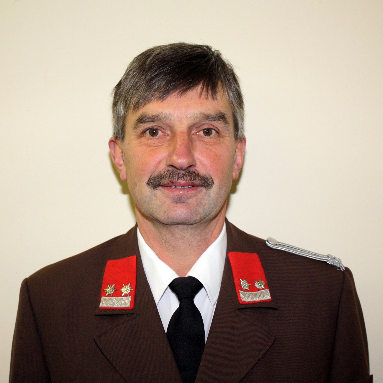 Franz HEIDINGER