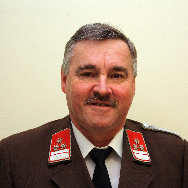 Alfred SCHERR